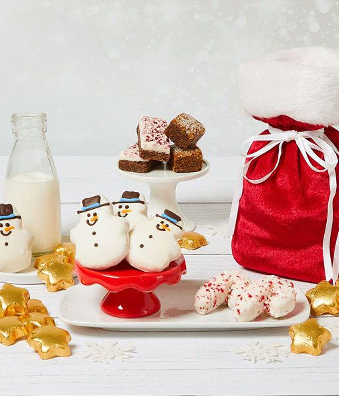 Santa's Bag of Goodies