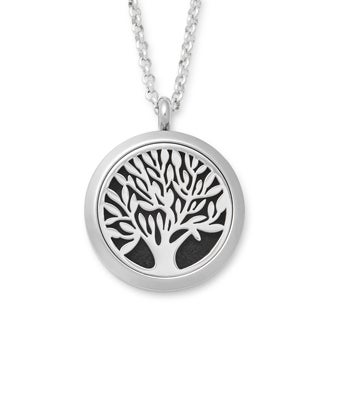 Essential Oil Diffuser Locket