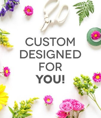 Designer's Choice Mixed Bouquet - Deluxe