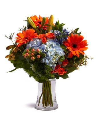 Exquisitely Rustic Bouquet