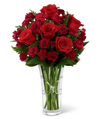 The Ftd 174 Sweethearts 174 Bouquet At From You Flowers