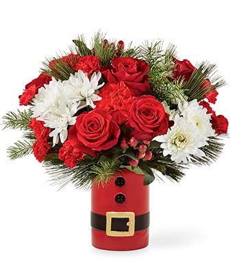 Jolly Gatherings Bouquet