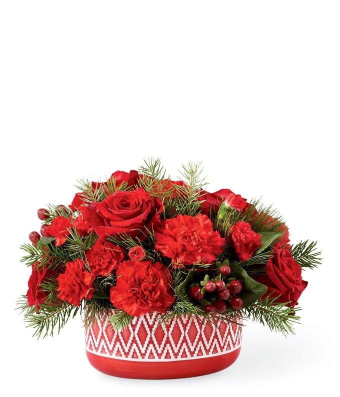 Warm Wishes Bouquet