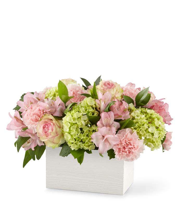 Sweet Blooms Bouquet