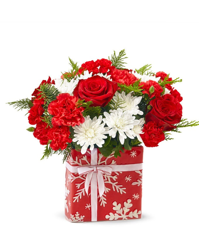 The Gift of Serenity Bouquet