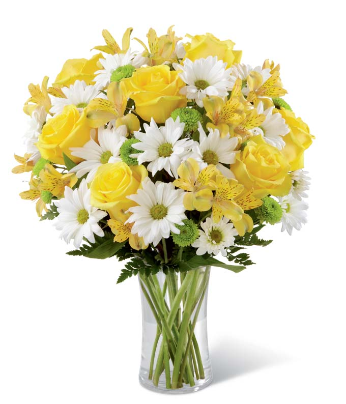 Sunny Thoughts Bouquet