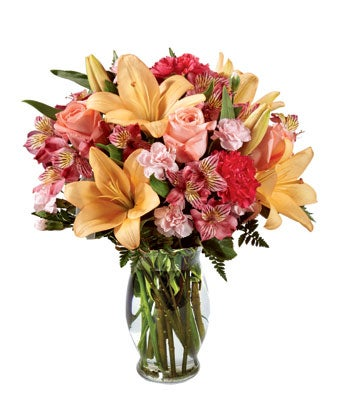 Peaceful Comfort Bouquet by Hallmark