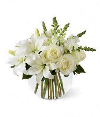 The Special Blessings Bouquet