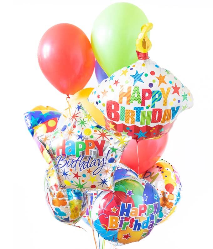 Image result for Balloons Delivered