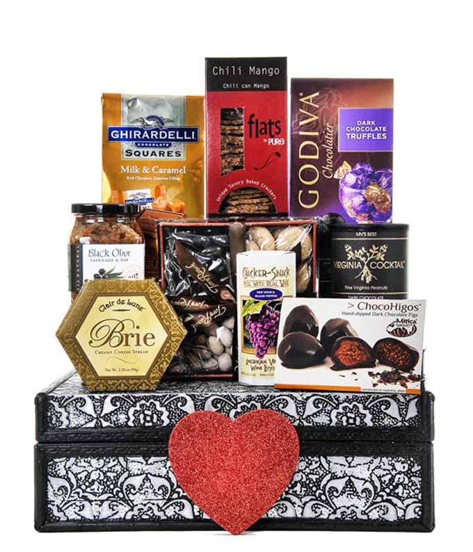 Sweetheart Chocolate Lover