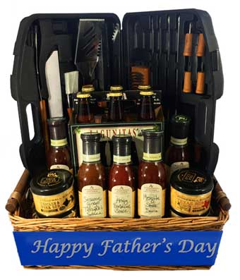 Father's Day BBQ Pit-Master Essential