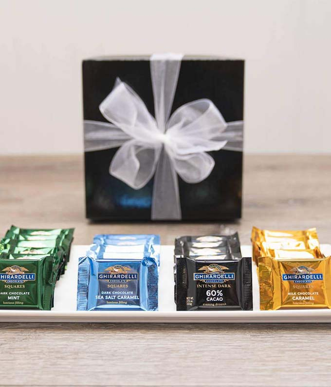 Ghirardelli Party Pack