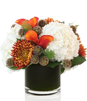 Harvest Floral Arrangement