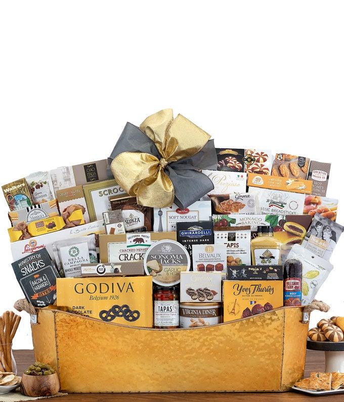 Abundant Pleasures Gourmet Gift