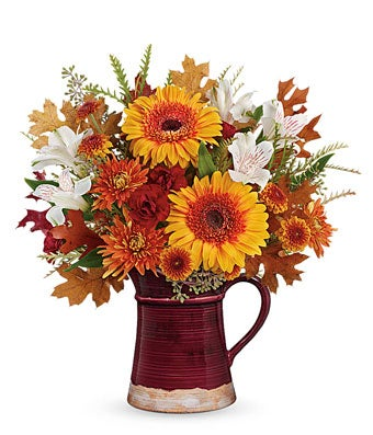 Nostalgic for Fall Bouquet