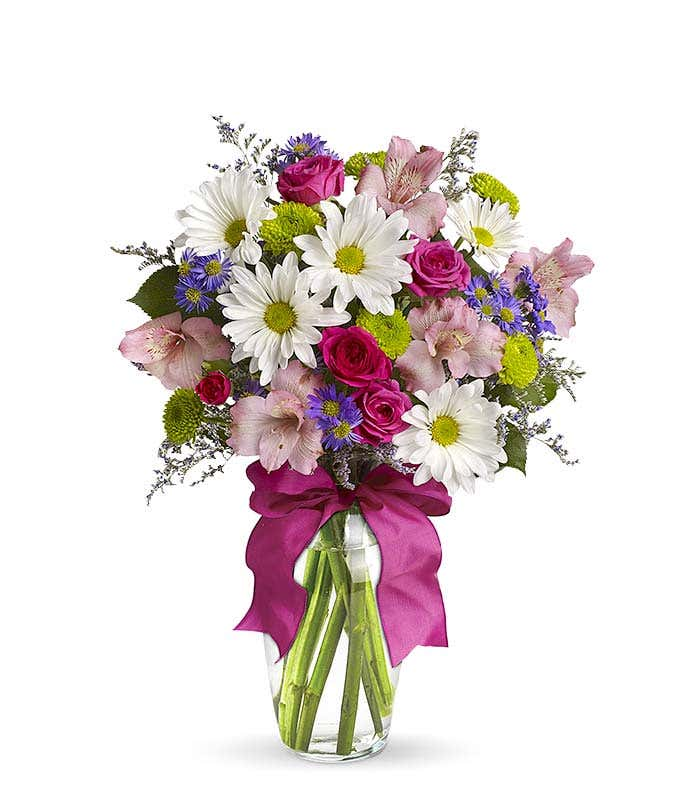 pretty please bouquet at from you flowers