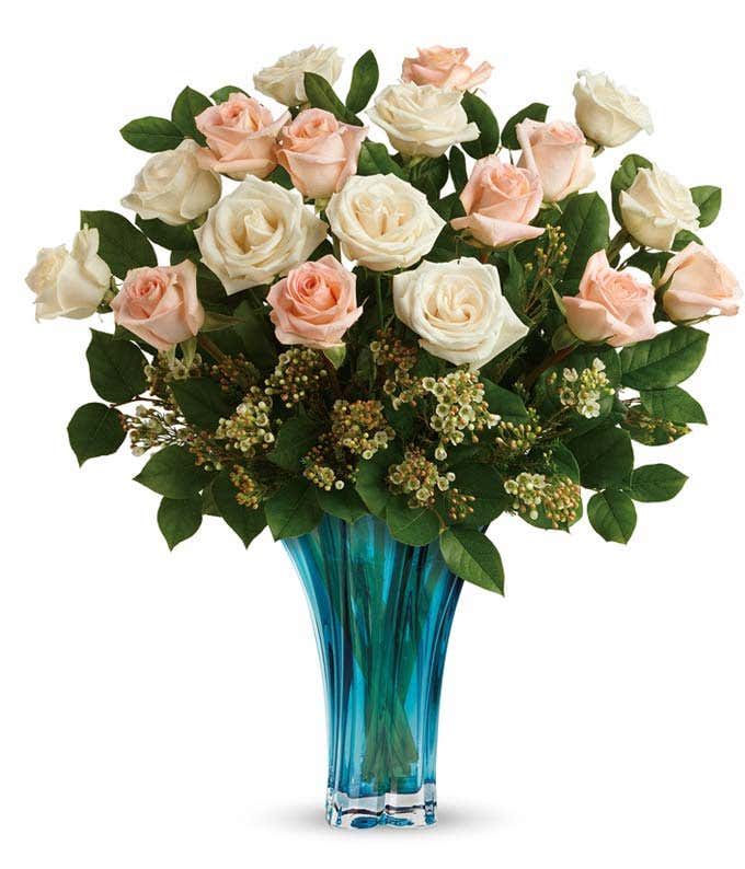 Sea of Roses Bouquet