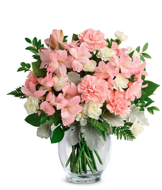 Light Pink Romance