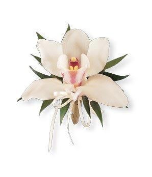 Cymbidium Orchid Corsage At From You Flowers