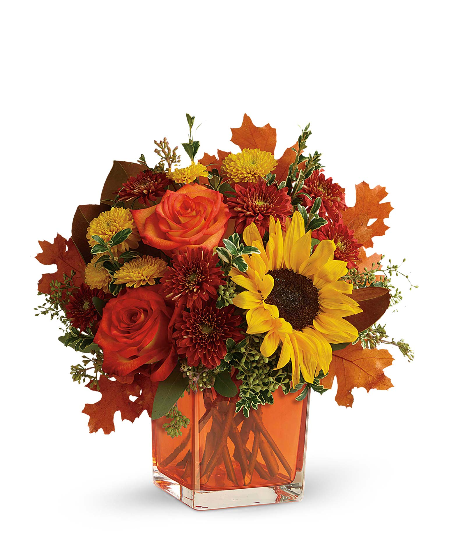 The Most Appealing Autumn Arrangement At From You Flowers