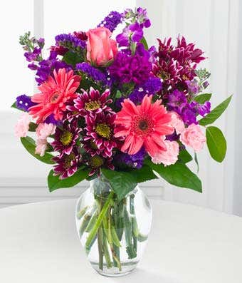 Beautiful Garden Bouquet At From You Flowers