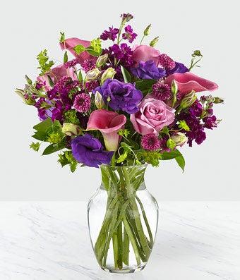 Celebrate Love Bouquet