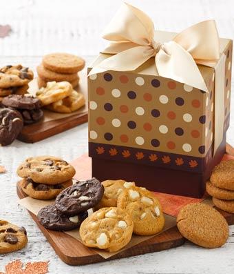 Hello Autumn Mini Gift Box
