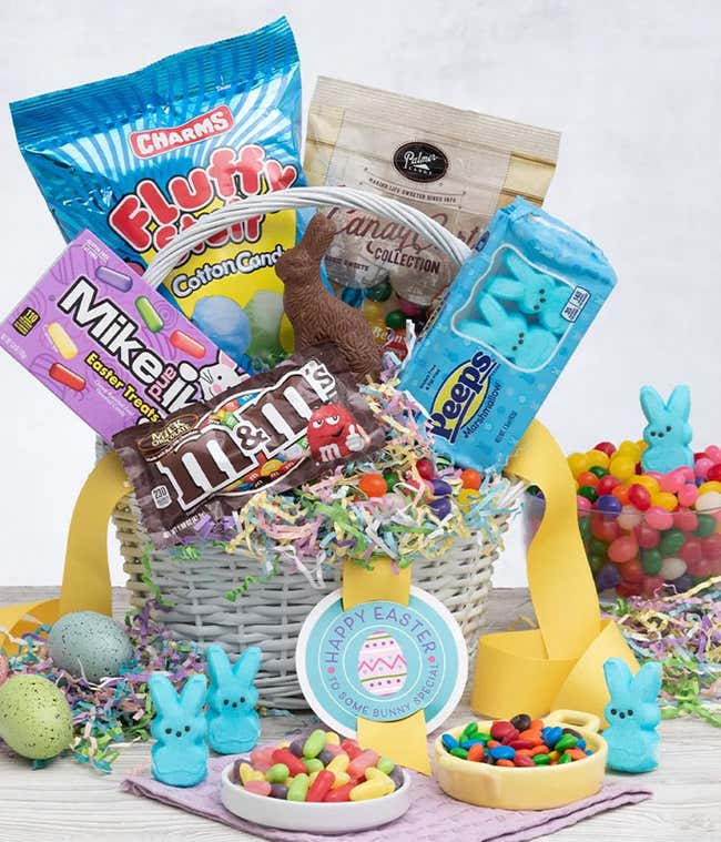 Perfect Easter Basket