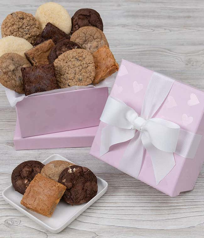 Baked With Love Gift Box