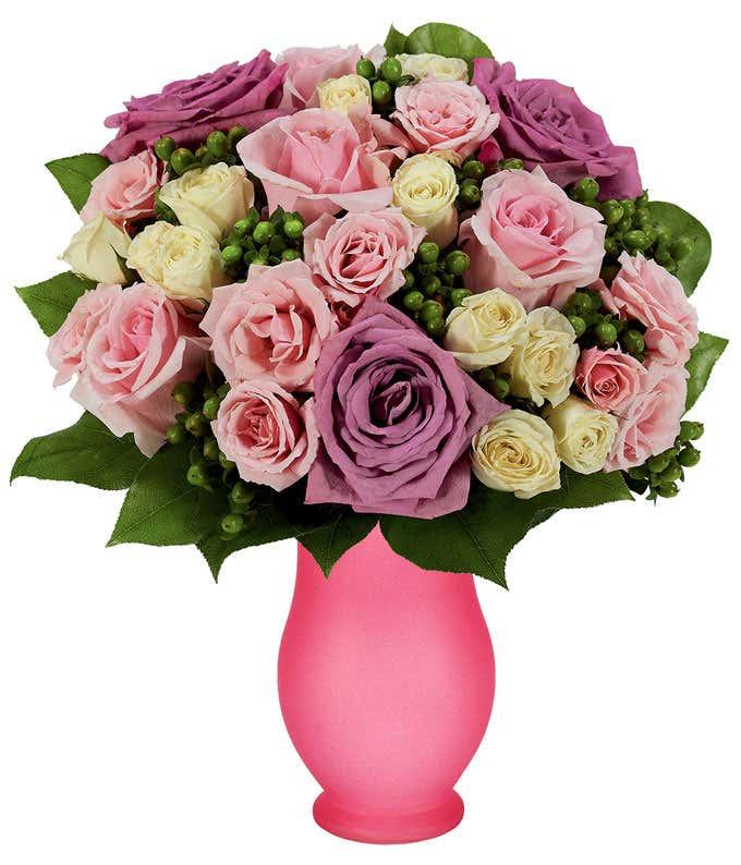 Roses of Gratitude