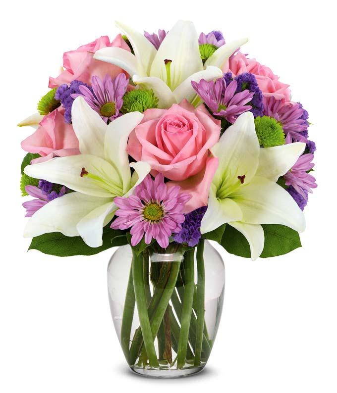 Spring Floral Celebration