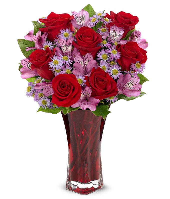 Say It With Love Bouquet