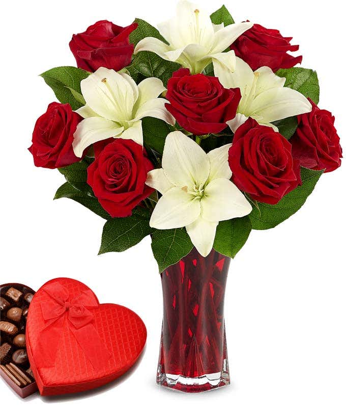 My Amour Bouquet