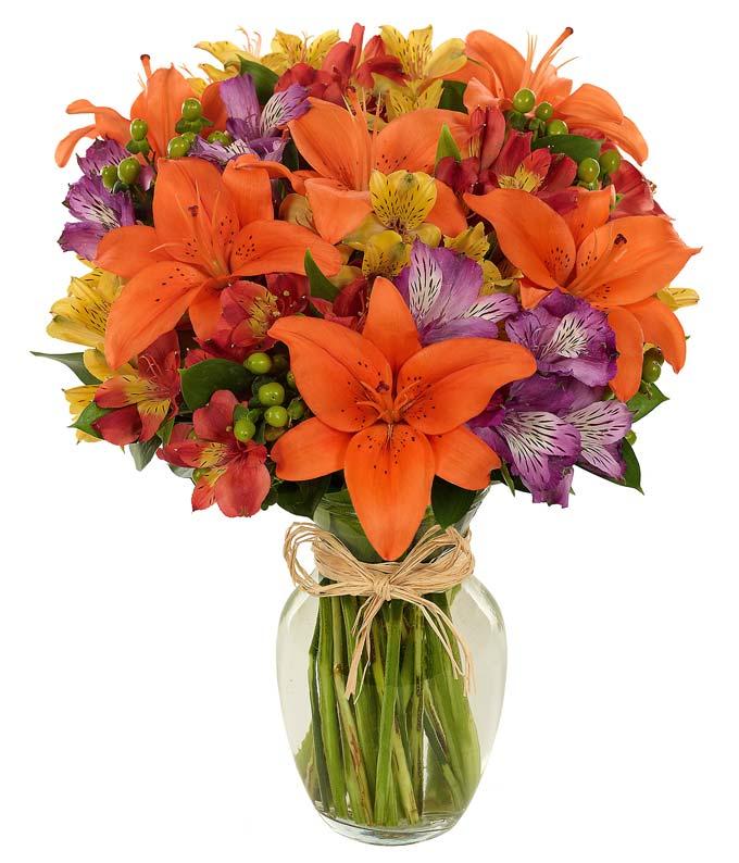 Simple Delights Bouquet