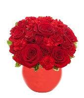 My Heart Throb Bouquet