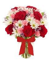 Sweetest Medley Bouquet