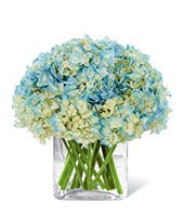 Blue Moon Bouquet