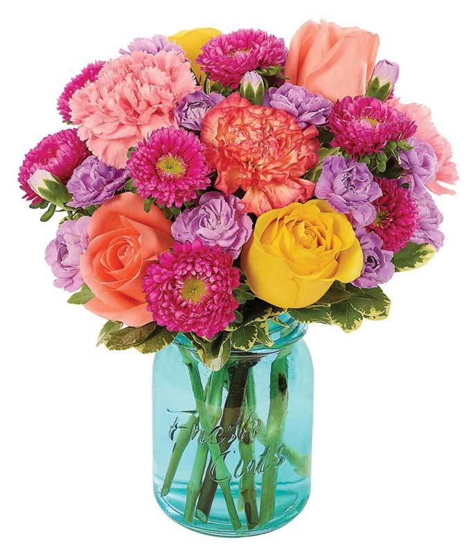 Bring Me Sunshine Bouquet