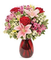 Abundance of Love Bouquet