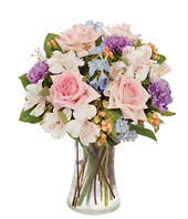 Gentle Love Bouquet