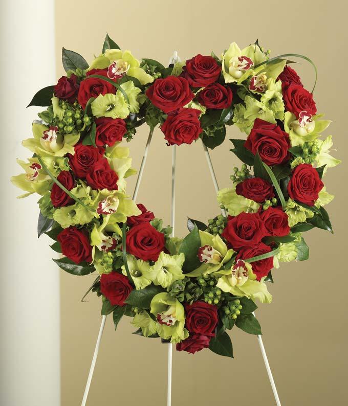 Appreciation Wreath