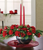 Merry & Bright Centerpiece