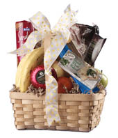 Afternoon Delights Basket
