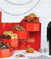 Christmas Sophisticate Tower