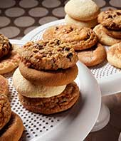 Assorted Gourmet Cookies- Two Dozen