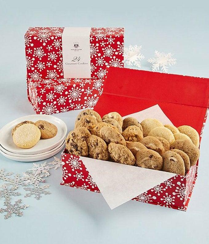 Cookies Cookies...