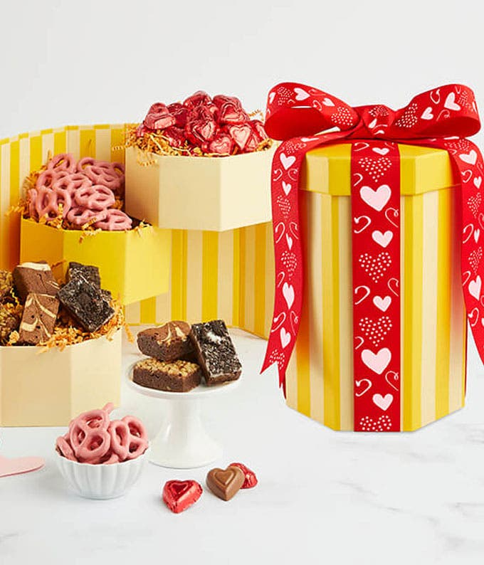 Boutique Valentine's Tower
