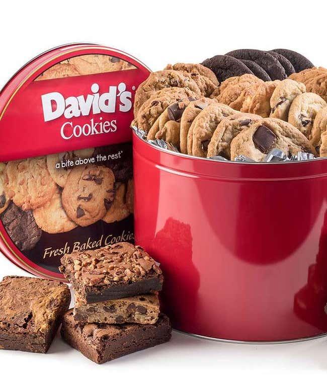 Cookie Brownie Combo - 5lbs