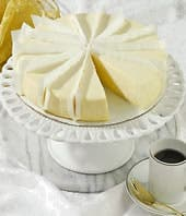 New York Cheesecake for delivery