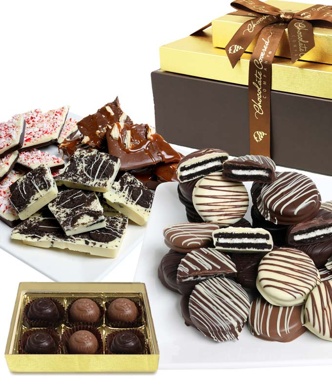 Executive Chocolate...